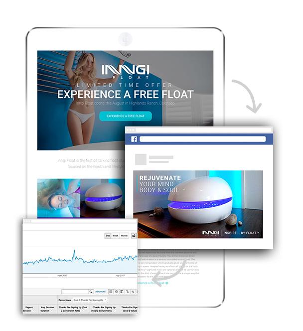 Denver responsive web design