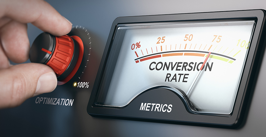 Website Conversion Optimization: How to Increase Website Conversion Rate