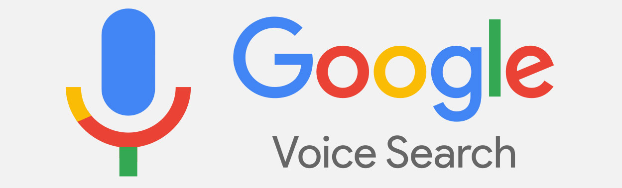 how does google voice search work