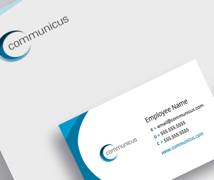 Communicus Cards
