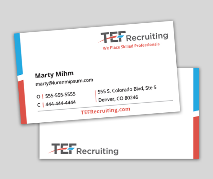 TEF Recruiting