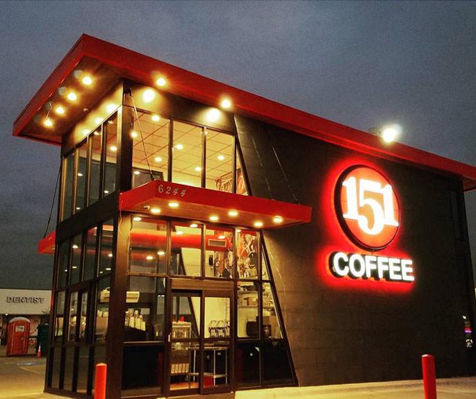 Coffee 151