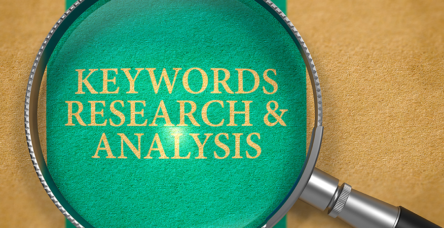 How to Do Keyword Research with the Google Keyword Research Tool