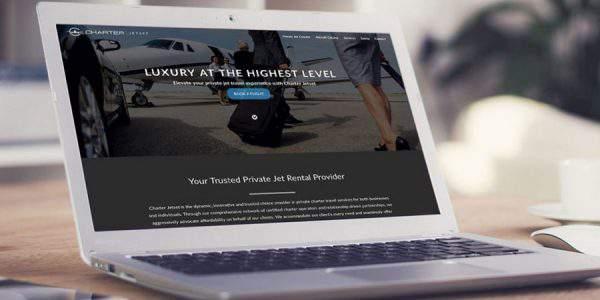 High-End Web Design for Luxury Websites