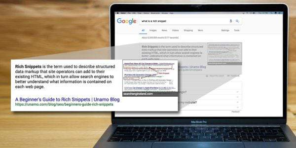 SEO Guide: How to Get Rich Snippets