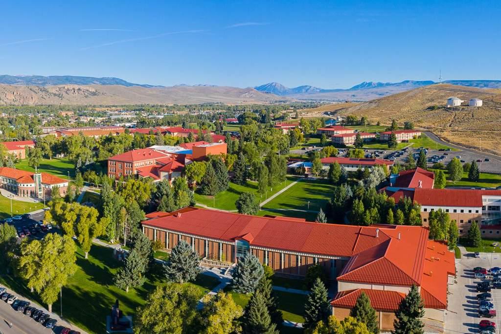 Western Campus
